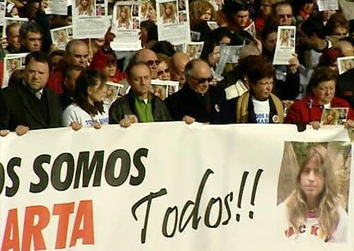 manifestacion-marta-del-castillo