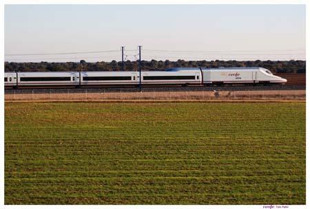 tren-AVE