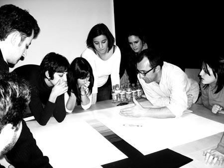 Once han sido los participantes de este proyecto, culto a la creatividad