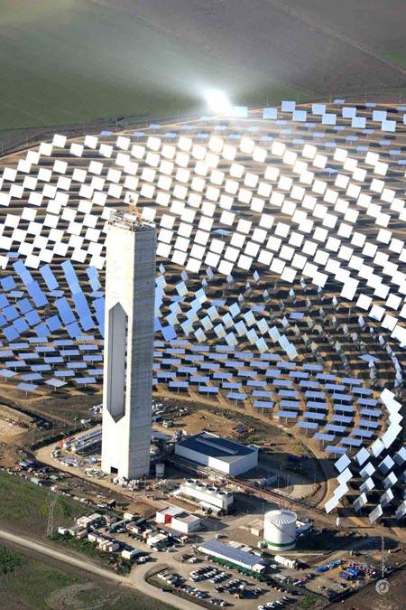 Con una potencia de 300 MW, proporcionará electricidad limpia para 153 000 hogares y evitará la emisión de 185 000 t anuales de CO2