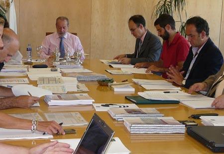 La ayuda proveniente de los fondos Feder está prevista que llegue a 56 municipios