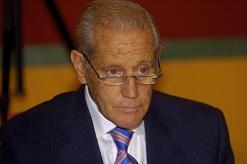 La Asociación Béticos por el Villamarín remitió a los medios la comparecencia íntegra de Hugo Galera