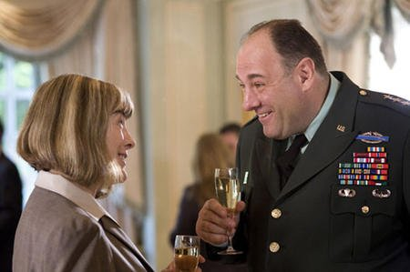 El film británico es uno de los más satíticos del festival