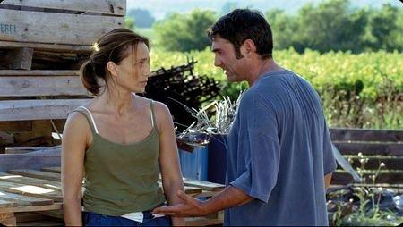 Kristin Scott Thomas y Sergi López son los protagonistas del film francés