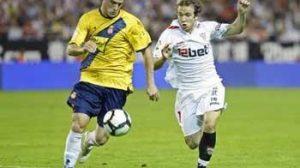 El Sevilla busca afianzarse en los primeros puestos de la clasificación