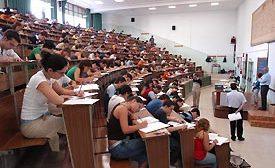 Las olimpiadas se celebrarán el 15 y 16 de enero en la Facultad de Matemáticas de la US