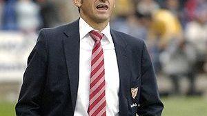 El técnico sevillista cree que en el 2010 puede pasar cualquier cosa/FutbolSevilla