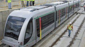 El sistema ATO regula los intervalos de trenes y la circulación./Sevilla21
