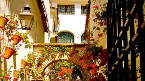 Andalucía es la madre de los viajes turísticos. CarmenCollantes