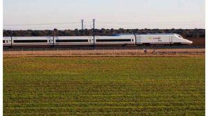 El Eje Ferroviario Transversal de Andalucía pretende acortar distancias entre las capitales andaluzas