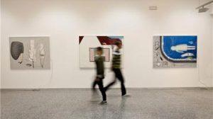 La exposición puede visitarse en el Museo de Bellas Artes de la ciudad