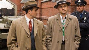 La película cuenta la historia de la desaparición de una peligrosa asesina de un psiquiátrico de Boston
