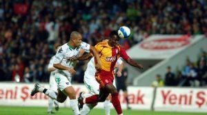 El africano tiene una exitosa carrera futbolística