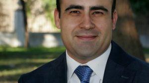Castilla será el alcalde sanluqueño tras el fallecimiento de Juan Escámez