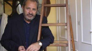 Antonio García Barbeito/Pasión en Sevilla