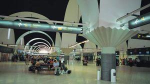 Aeropuerto de Sevilla/ SA