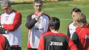 Primera prueba de fuego del técnico de Marchena frente al Villarreal/SevillaFC