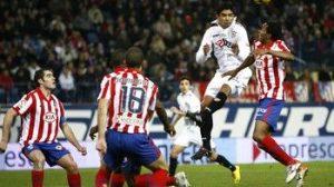 Sevilla y Atlético de Madrid se niegan a jugar el 26 de mayo sin internacionales/SevillaFC