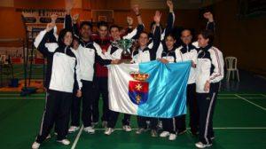 El Soderinsa Rinconada C, campeón de Andalucía tras ganar al Benalmádena en la vuelta (3-4).