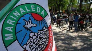 'Una utopía hacia la Paz' es el lema del Ayuntamiento de Marinaleda que hasta el domingo celebra su 'Semana por la Paz'
