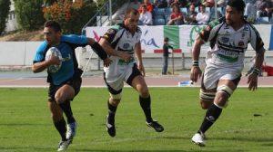 El Cajasol se sitúa cuarto en la División de Honor/SA