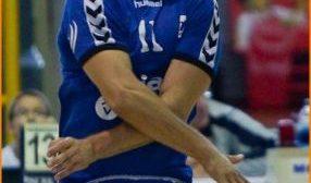 La derrota ante el Vigo le priva del título, pero no del ascenso a Superliga/SA