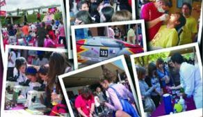 El SADUS celebra el XV Salón del Estudiante junto a Ferisport' 10