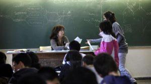 Las profesoras andaluzas piden conciliar la vida familiar y laboral para ser directoras/SINC