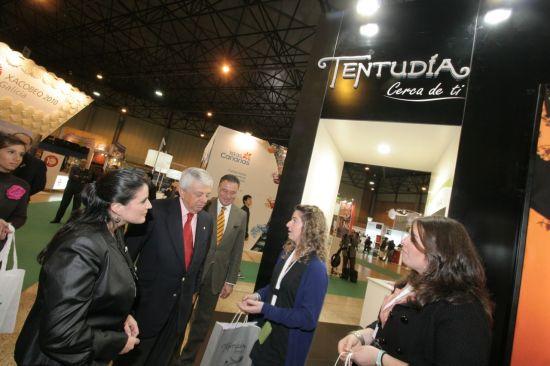 Más de 20.000 personas han conocido las propuestas de turismo rural en nuestro país