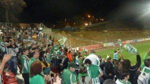 El Betis debe aprovechar la ocasión para luchar por el ascenso/SA