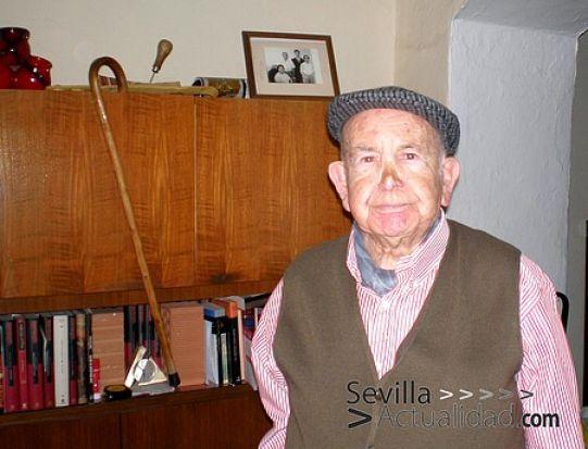 El acto por la memoria histórica pretende homenajear al castilblanqueño José Sánchez Badillo, republicano que sobrevivió a dos Consejos de Guerra y 24 años de su vida en el exilio / Juan C. Romero