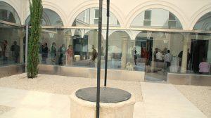 Entre los edicios denominados monumentales destacan algunoss como el Hospital de San Jerónimo/SA.