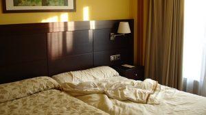 La Madrugá tiene el mayor número de habitaciones reservadas