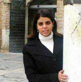 El Graderío de la Catedral, por Mercedes Serrato