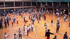 El objetivo del Plan es fomentar el ejercicio físico en los jóvenes/albi