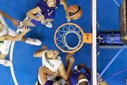 El Cajasol volverá diez años después a jugar los playoffs/baloncestosevilla