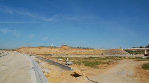 Una nueva calle unirá el Zacatín con Cabeza Hermosa/SA
