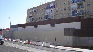 La cascada que se está construyendo en Rabesa cuenta con una inversión de 600.000 euros/PA.
