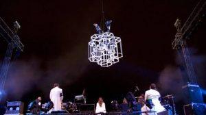 El espectáculo correrá a cargo del Grupo Puja/Fest