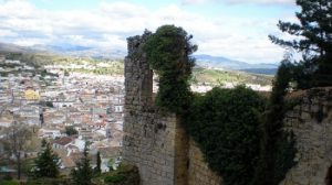 La muralla de la Mota consigue la mayor financianción con 2.170.247,46 euros.
