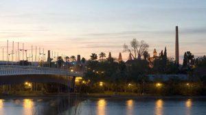 El Jardín Americano de Sevilla volverá a abrirse el próximo domingo 11, tras años de deterioro/ A.Flores M