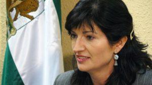 Pilar González es la Candidata del PA a la Alcaldía de Sevilla/SA