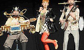 Teatro de Malta amenizará el prefest 2010/fest