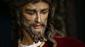 Señor de San Gonzalo/Manuel Jesús Rodríguez Rechi.