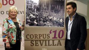 Cartel del Corpus/ Sevilla Actualidad