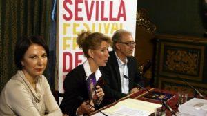 El cartel del Festival correrá a cargo del director y pintor inglés Peter Greenaway. /SA