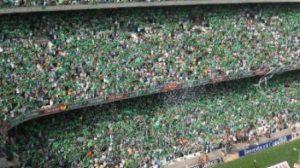 La afición se muestra molesta en los últimos partidos con el equipo/realbetis