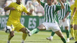 Carlos Garcia afirma que los culpable son los jugadores/realbetis