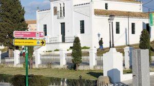 Desde la Sierra Norte de Sevilla ofrecerá el testimonio de Jacqueline, afincada en Castilblanco de los Arroyos desde hace 30 años / Juan C. Romero