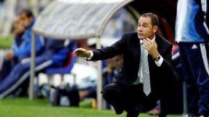 Es al final de la temporada cuando se cuestiona más el trabajo de Víctor Fernández al frente del Betis/Rbb